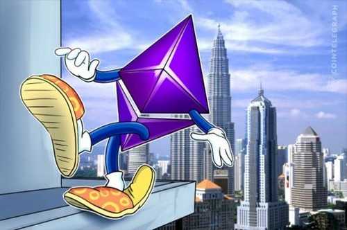Whales Moved 700,000 ETH Before Ethereum Broke $250