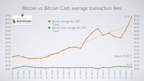 As Bitcoin Reaches New Price Highs Network Congestion and Fees Spike