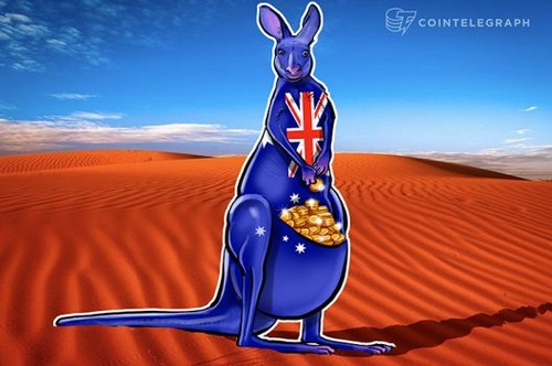 Blockchain and Cryptocurrency Regulations Are 'Unnecessary,' Reserve Bank of Australia
