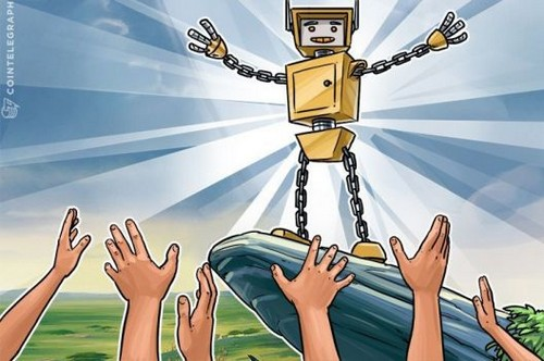 Blockchain Enabling Users to Benefit from Unused Assets, Excess Capacity