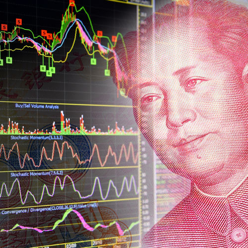 Chinese Government Monitors Booming OTC Bitcoin Market After Shutting Down Exchanges