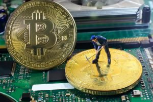 Chinese Bitcoin Miners Explore Relocating Abroad Amid Fears of Crackdown