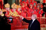 Chinese fans prepare to welcome rich, powerful, 'free-spirit' Trump