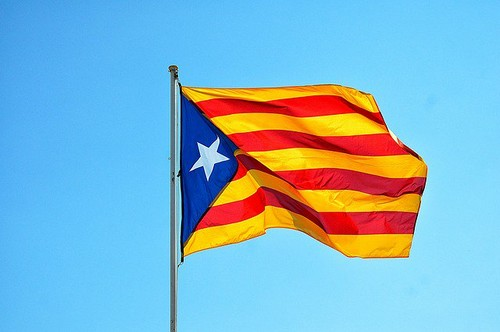 Crypto's Revolutionary Moment: Catalonia Referendum Allegedly Funded by Bitcoin