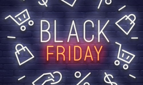 Everything You Need to Know About Bitcoin Black Friday