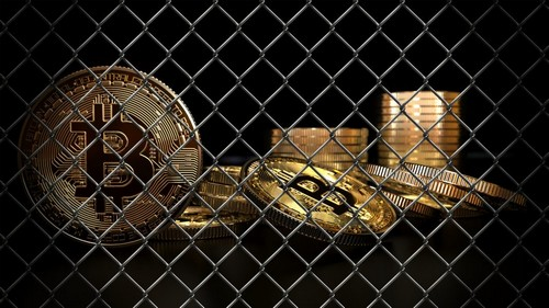 Five Countries Where Bitcoin is Illegal