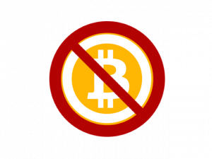 The World's Most Hostile Bitcoin Countries