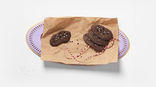 Holiday gifts 2017 cookies