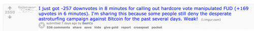 Forum Wars: r/Bitcoin Mods Accused of Hacking and Vote Manipulation