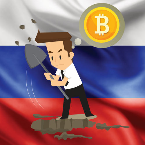 Hong Kong Company Set to Launch Crypto Mining Farm and Museum on Russian Island