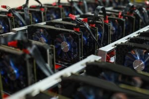 Analysts Debate How Much Power Is Consumed per Bitcoin Transaction
