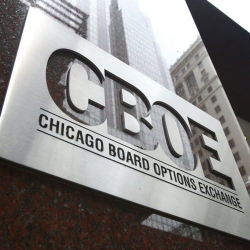 Options Exchange Giant Cboe Reveals Bitcoin Futures Specs