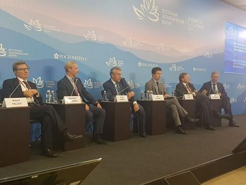 PR: Alexander Borodich Develops Universa Blockchain Platform-Based Solution for the President of Russian Federation