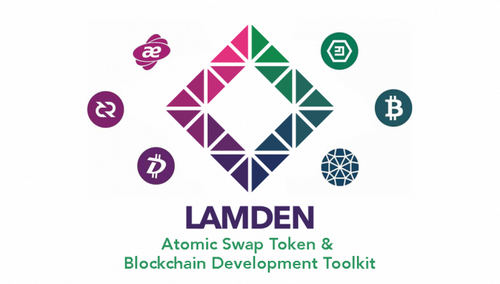 Lamden - Blockchain Intermediator