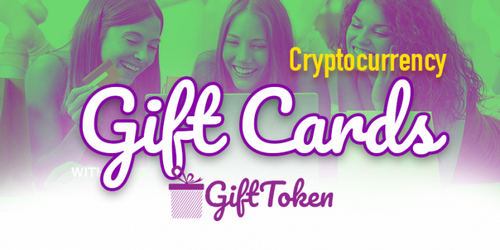 Gift Cards with Cryptocurrency