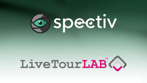 Spectiv Acquires Livetourlab