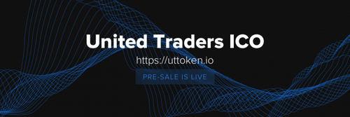 United Traders Liquidity Provider
