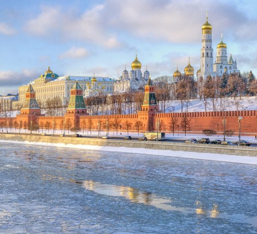 Russia Unveils Details of Cryptocurrency Bill Expected in February