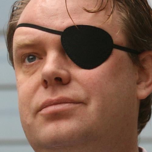 Swedish Pirate Rick Falkvinge Brings Humor and Profundity to Bitcoin Cash Debate