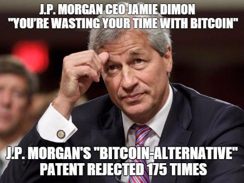 United Arab Emirates Fund CEO Throws Shade at JP Morgan's Jamie Dimon