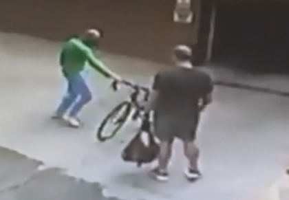 bike thefts 3 3 Are Victims Of Same Bike Thief Who Impersonates Hospital Employee