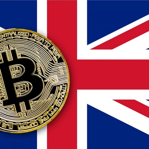 Britain: Where You Can Bet on Bitcoin but Can't Use It to Pay Your Taxes