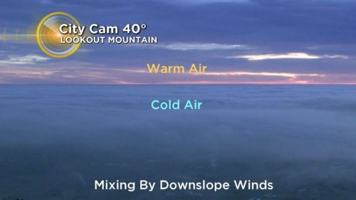 capture6 Latest Forecast: Varied Temps Today Ahead Of Cold New Years Eve