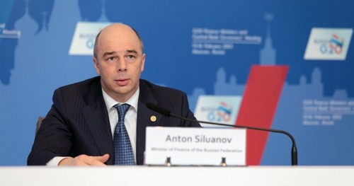 Russia's Finance Minister Confirms Upcoming Bitcoin Regulations