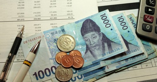 31% of South Korean Professionals are Cryptocurrency Investors