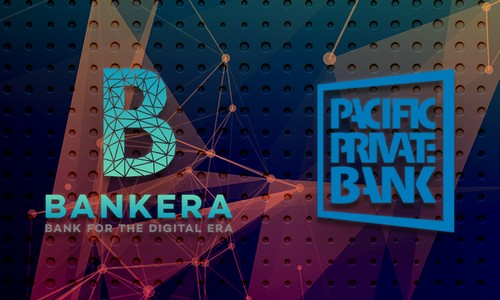 Bankera Acquires Pacific Private Bank