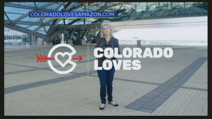 amazon billboard 10pkg transfer frame 325 Billboard Aims To Attract Amazon With Ways To Love Colorado