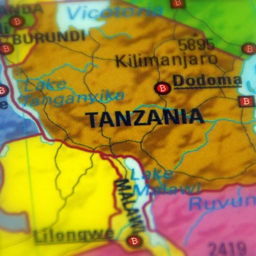 Bitcoin Adoption in Africa Hinders EAC Plans for a Unified Currency