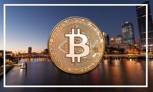 Brisbaine Airport Cryptocurrency Payments