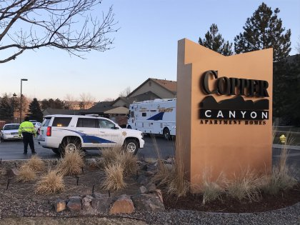 copper canyon Gunmans Past Included Warning From Alma Mater