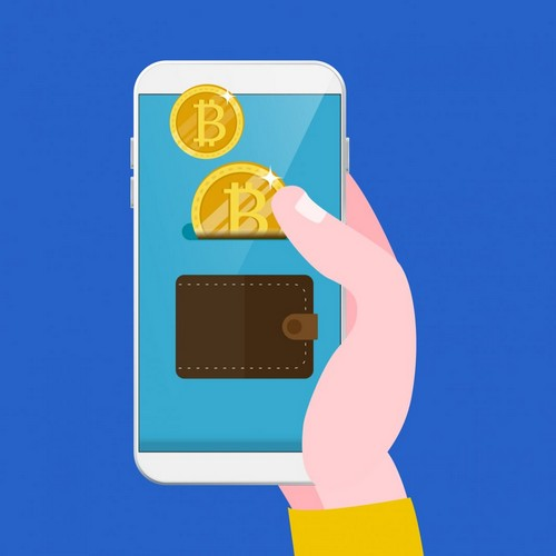 If Your Crypto Doesn't Have a Mobile Wallet It's Not Really a Currency