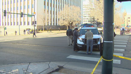 colfax shots fired 10pkg transfer frame 420 Shots Fired Near Capitol Building; Witnesses Help Police Catch Suspect