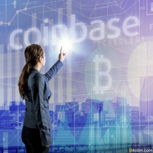 Coinbase Is Adding Segwit Support