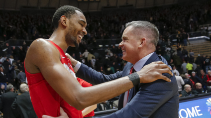gettyimages 915600628 Gary Parrish: Xavier And Cincinnati Both Have Final Four Potential