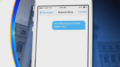 mayor text messages 10pkg transfer frame 1311 Mayor Apologizes For Inappropriate, Unwanted Texts