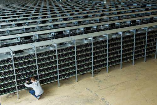 Montana is Home to New 53 Acre, $75 Million Bitcoin Mining Facility