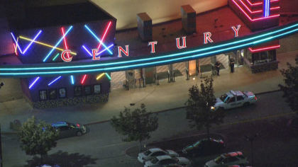 cinemark Movie Theater Chain Changes Bag Policy For Security