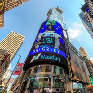 "Nasdaq-Listed ""Blockchain"" Companies Hit With New Legal Troubles"