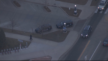 pm copter wednesday frame 180011 Police Arrest Two Suspects For Sword Attack Near CU Boulder