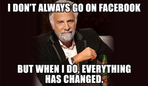 Facebook Time Well Spent by Taking Control of Your Feed