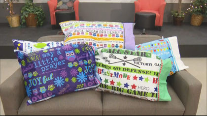 pillowcases for parkland 10pkg transfer frame 500 Volunteers Make Pillowcases For Florida Students To Help Cope