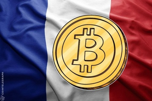 French Regulatory Agency Blacklists 15 Cryptocurrency