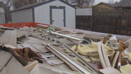 shiloh1 Shiloh House Looking For Donations After Robbery