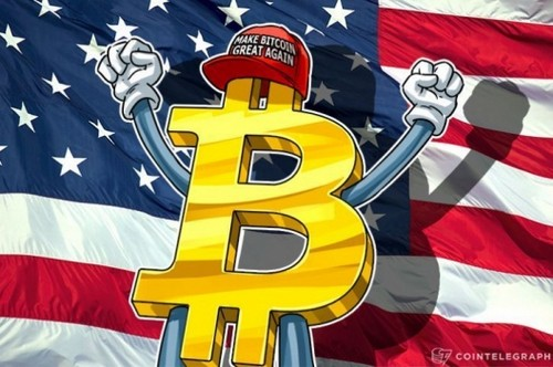 US Congress Includes Crypto In Its Joint Economic Report