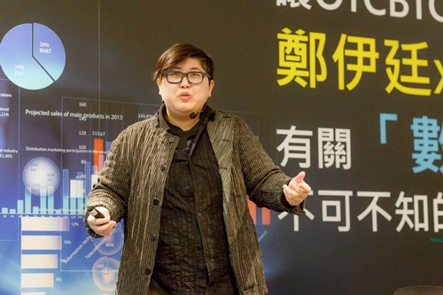 Bitcoiner Runs for Mayor of Taiwan's Capital