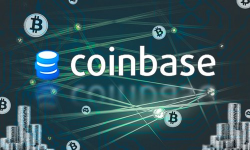 Coinbase Acquired Earn.Com